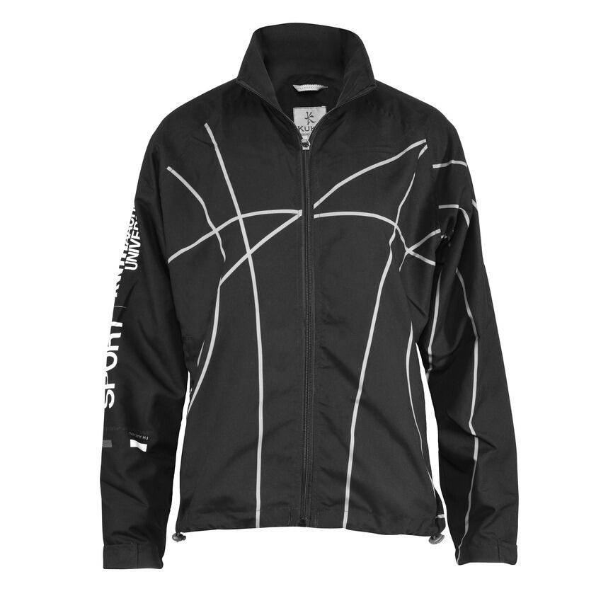 Ansicht Trainingsjacke Damen