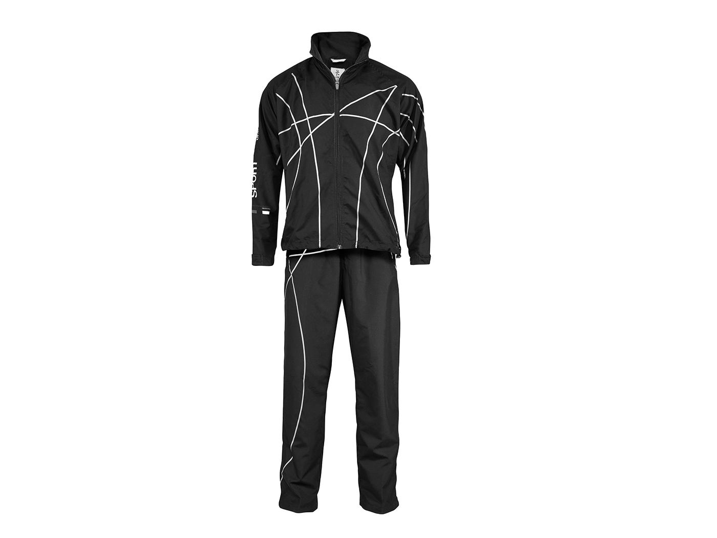 Men's Tracksuit front view
