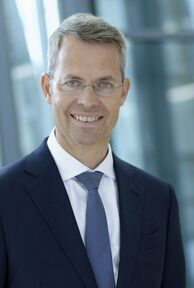 Malte Brettel, Vice-Rector for Industry and Business Relations at RWTH Aa